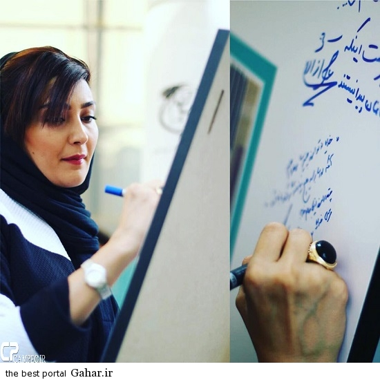ax Maryam Masoumi 5 عکسهای جدید مریم معصومی (پاییز 94)