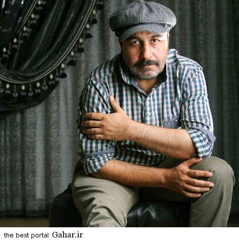 bazigar3 ستاره های سینمای ایران که از تلویزیون شروع کردند