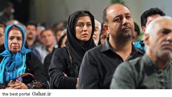 bazigaran dar mena7 عکس های بازیگران ایرانی در اعتراض به فاجعه منا