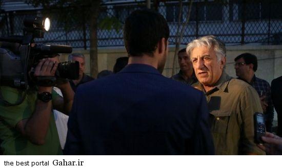 bazigaran dar mena8 عکس های بازیگران ایرانی در اعتراض به فاجعه منا