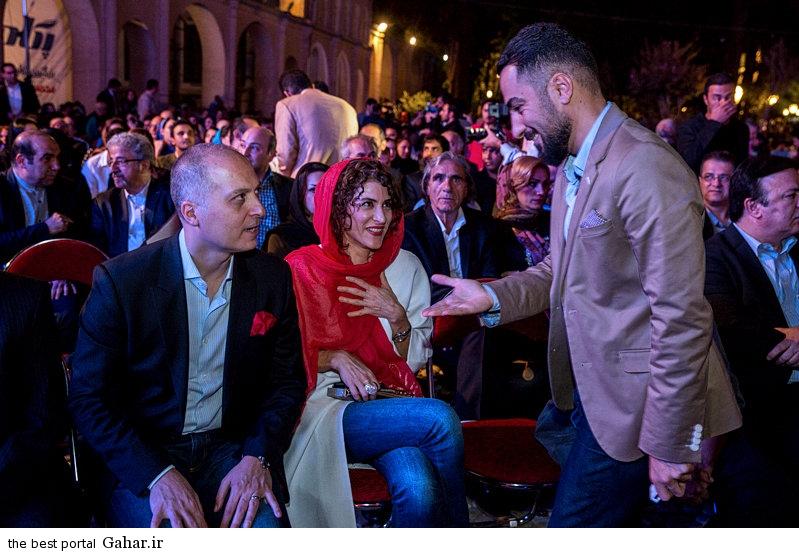 cinama1 عکس هایی از حواشی بازیگران در جشن روز ملی سینما
