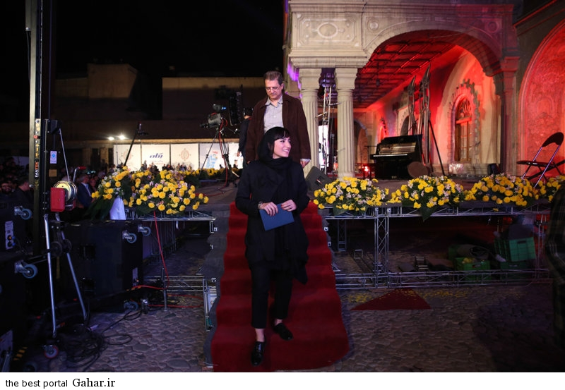 cinama11 عکس هایی از حواشی بازیگران در جشن روز ملی سینما