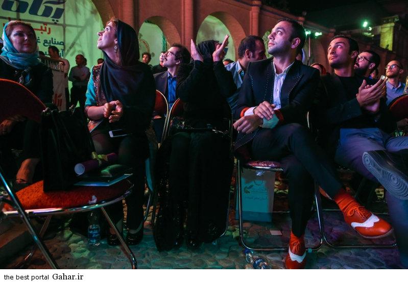 cinama12 عکس هایی از حواشی بازیگران در جشن روز ملی سینما