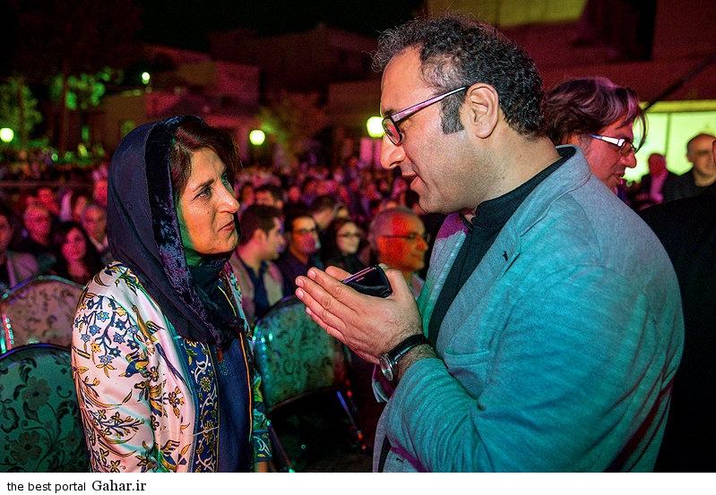 cinama2 عکس هایی از حواشی بازیگران در جشن روز ملی سینما