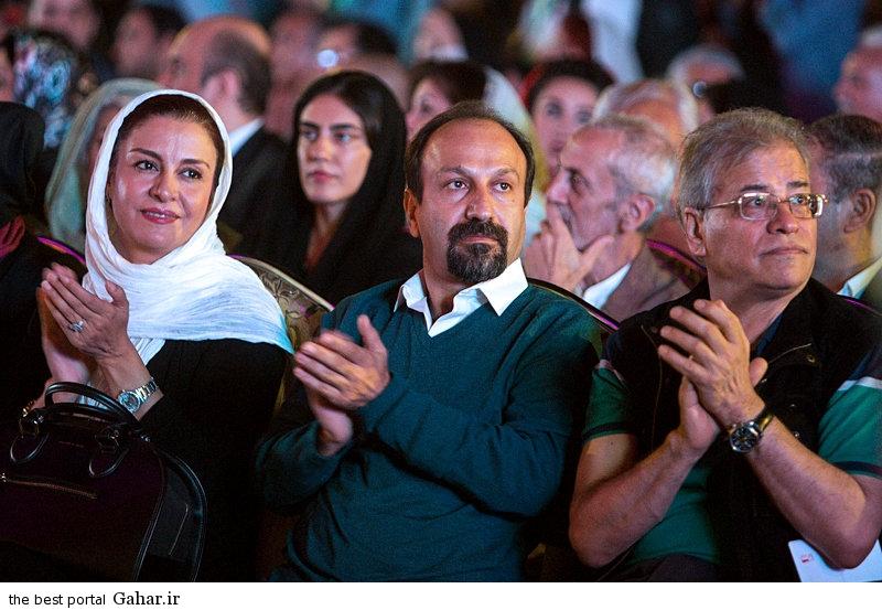 cinama5 عکس هایی از حواشی بازیگران در جشن روز ملی سینما