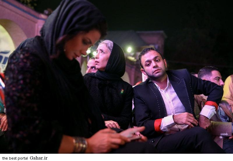 cinama7 عکس هایی از حواشی بازیگران در جشن روز ملی سینما