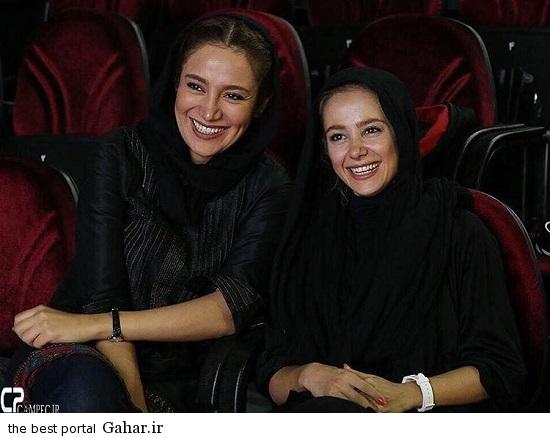 elnaz habibi newpic 1 عکسهای الناز حبیبی   پاییز 94