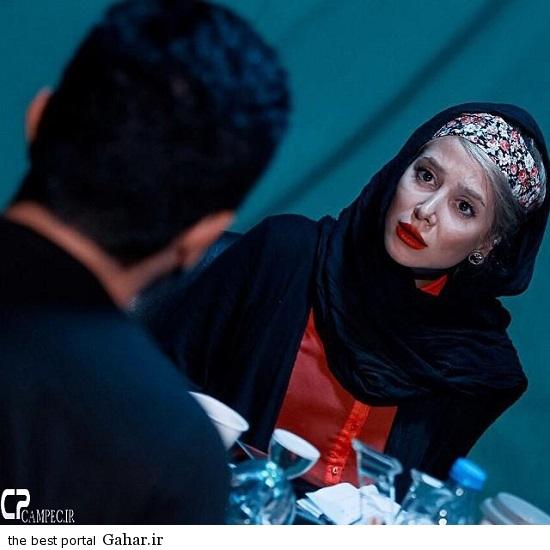 elnaz habibi newpic 3 عکسهای الناز حبیبی   پاییز 94