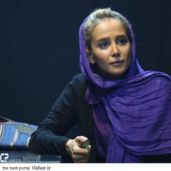 elnaz habibi newpic 4 عکسهای الناز حبیبی   پاییز 94