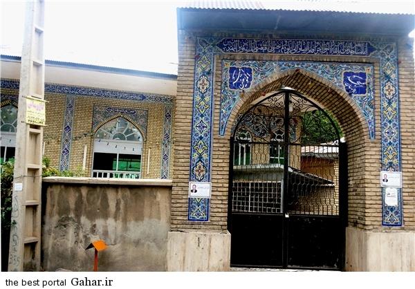 emamzadeh tanhaei leila 10 گزارشی از امامزاده فیلم تنهایی لیلا + آدرس و عکس