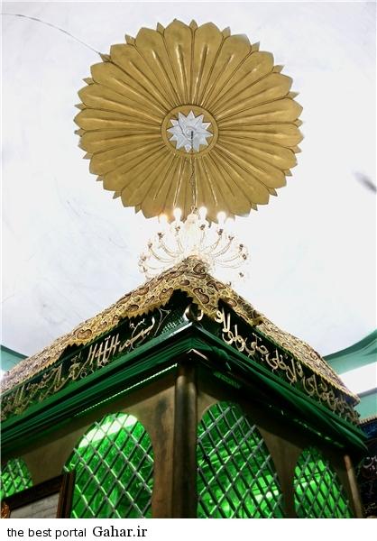 emamzadeh tanhaei leila 7 گزارشی از امامزاده فیلم تنهایی لیلا + آدرس و عکس