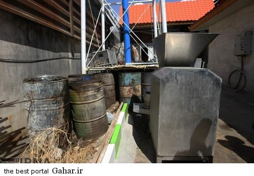 karkhane sosis kalbas 2 پلمپ کارخانه سوسیس و کالباس در دماوند / عکس