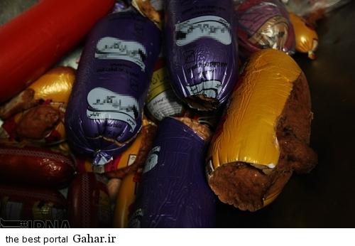 karkhane sosis kalbas 3 پلمپ کارخانه سوسیس و کالباس در دماوند / عکس