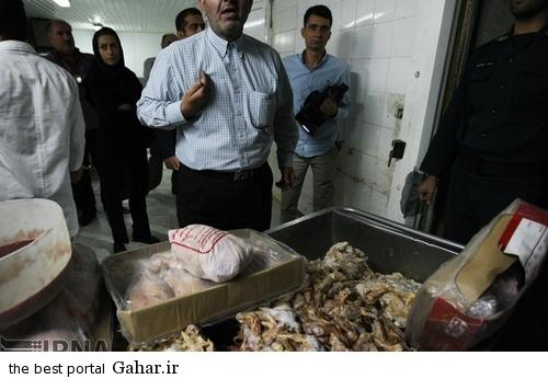karkhane sosis kalbas 4 پلمپ کارخانه سوسیس و کالباس در دماوند / عکس