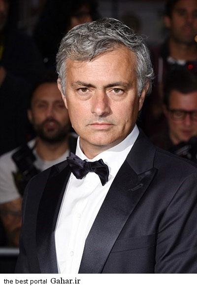 khoze1 ژوزه مورینیو به عنوان مرد سال 2015 در نشریه مد