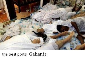 mena لیست جدید 239 حاجی ایرانی جان باخته در فاجعه منا