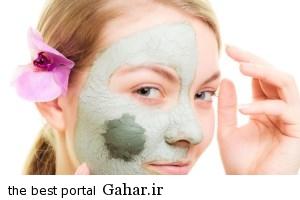 poost ماسک های خانگی و طبیعی برای داشتن پوستی شفاف