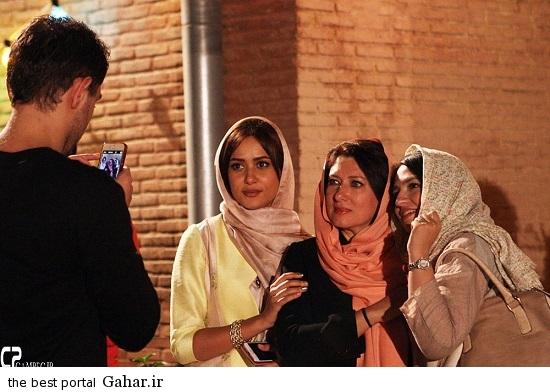 shahrzad serial pic 3 عکسهای دورهمی بازیگران سریال شهرزاد