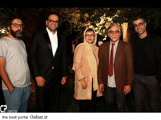shahrzad serial pic 5 عکسهای دورهمی بازیگران سریال شهرزاد