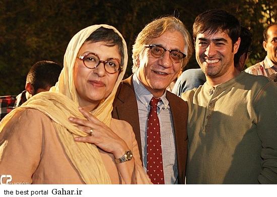 shahrzad serial pic 6 عکسهای دورهمی بازیگران سریال شهرزاد