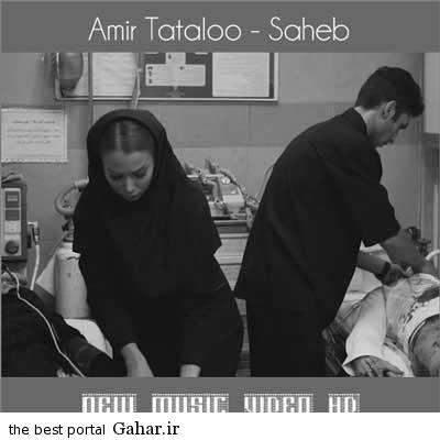tataloo amir hashie 4 حواشی های تتلو از سال 92 تا الان / عکس