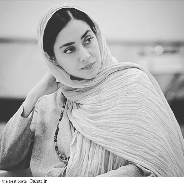Bahareh KianAfshar1 جدیدترین عکس های بهاره کیان افشار آبان 94