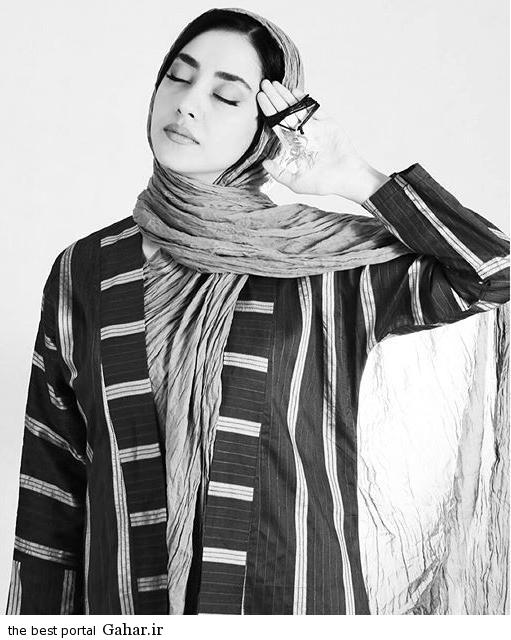 Bahareh KianAfshar5 جدیدترین عکس های بهاره کیان افشار آبان 94