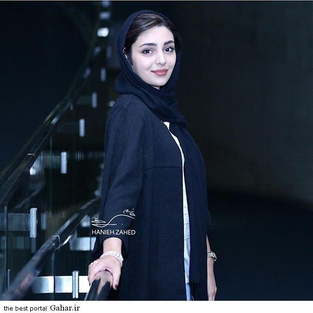 Hasti Mahdavi2 جدیدترین عکس های هستی مهدوی فر پاییز 94