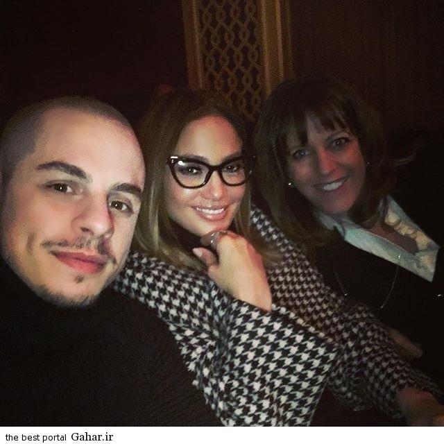 Jennifer Lopez1 جدیدترین عکس های جنیفر لوپز و معشوقه اش کاسپر