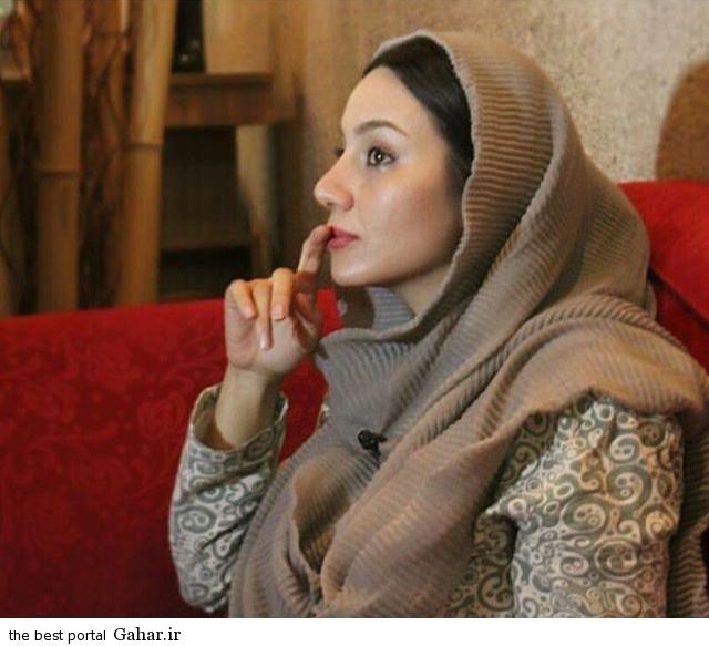 Khatereh Hatami Aban941 جدیدترین عکس های خاطره حاتمی در آبان 94