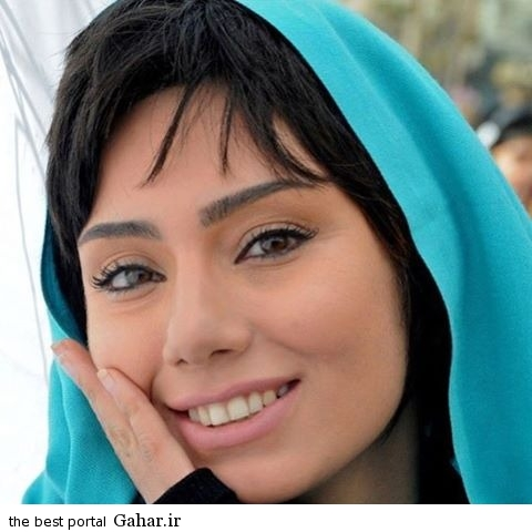 Khatereh Hatami Aban943 جدیدترین عکس های خاطره حاتمی در آبان 94