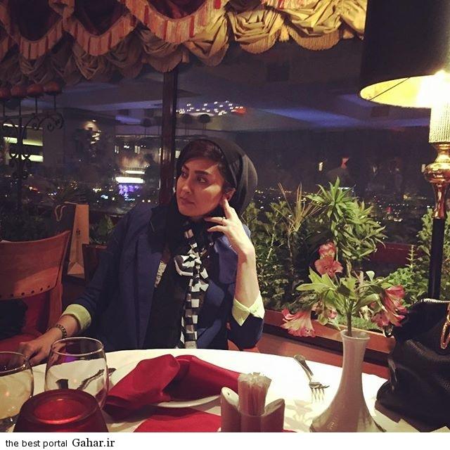 Maryam Masoumi9 جدیدترین عکس های مریم معصومی پاییز 94