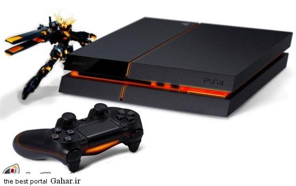 PlayStation 4 پلی استیشن 4 ارزان شد + قیمت
