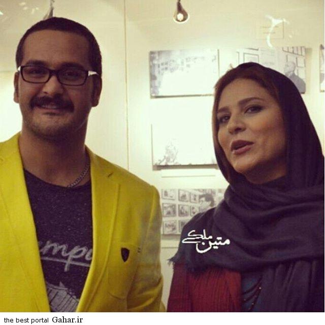 Sahar Dolatshahii8 جدیدترین عکس های سحر دولتشاهی آبان 94