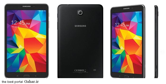 Samsung Galaxy Tab 4 8 تبلت های با قیمت زیر 700 هزار تومان / عکس + مشخصات