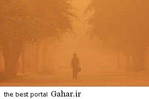 ahvazz 8 هزار خوزستانی دچار تنگی تنفس شدند