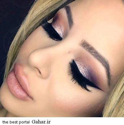 arayesh dokhtar 11 عکس; مدلهای آرایش زیبای دختران