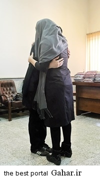 dokhtar مادری که بعد از 24 سال دخترش را پیدا کرد   حتما بخوانید