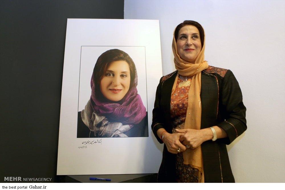 fatemeh11 تکذیب خبر حضور فاطمه معتمد آریا در تلویزیون