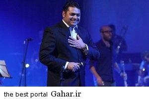 gholamreza sanatgar بستری شدن مجدد خواننده معروف