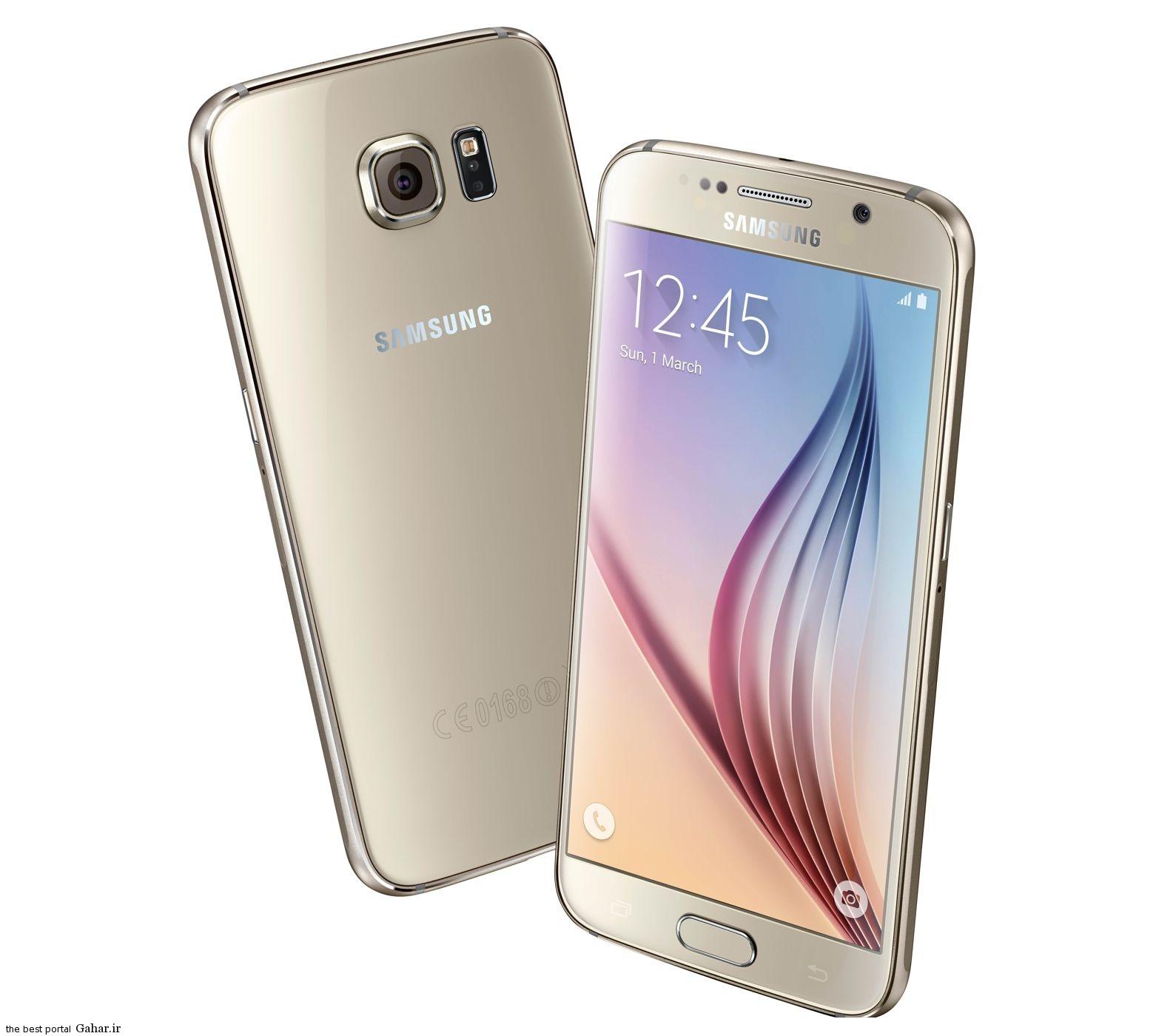 golden mobile 2 بهترین گوشی های طلایی رنگ 2015
