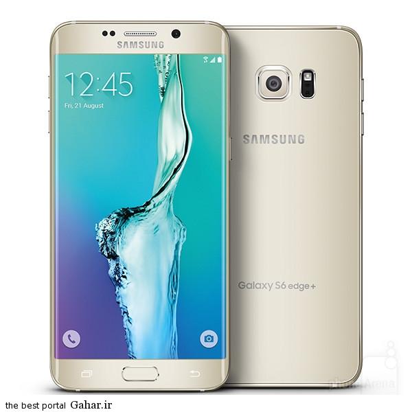 golden mobile 6 بهترین گوشی های طلایی رنگ 2015