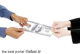 khoshoonat mali رفتارهای عجیب با خشونت های مالی