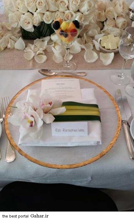 kimkardashian 3 کیم کارداشیان طرفدارانش را صبحانه دعوت کرد / عکس