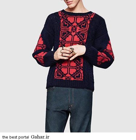 lebas mardane 9 کلکسیون مدل لباس مردانه ویژه فصل سرما 2015
