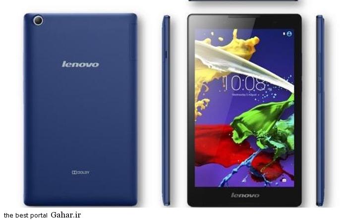 lenovotab2 a8 50lc 4g 16gb  تبلت های با قیمت زیر 700 هزار تومان / عکس + مشخصات