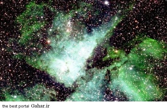 nojoom زیباترین و بزرگترین عکس نجومی جهان در سال 2015