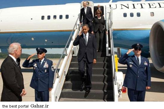 obama airpalne عکسهای هواپیمای اوباما + امکانات این هواپیما