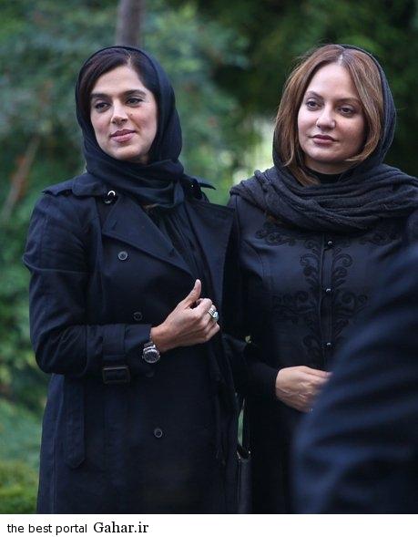 roosta6 عکس های بازیگران زن در مراسم یاد بود هما روستا