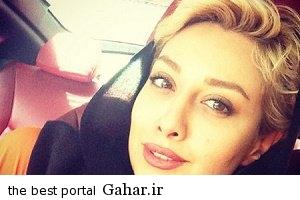 sadaf taherian amazing ir 10 حمایت یک خبرنگار از کشف حجاب صدف طاهریان !